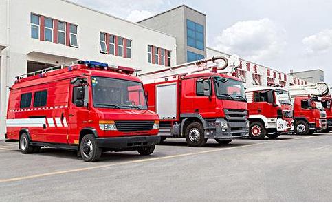 消防公司 国安中建建设集团